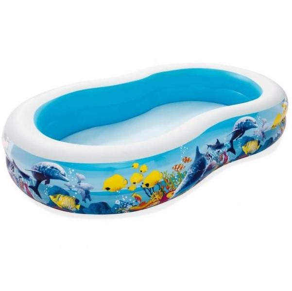 Nafukovací bazén Lagúna Bestway 54118