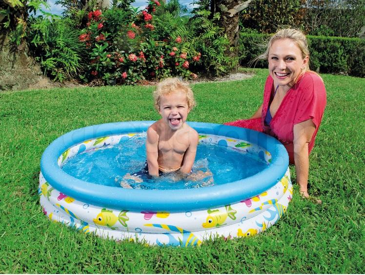Nafukovací bazén pre deti 102 cm Bestway 51008
