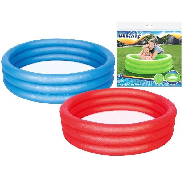 Nafukovací detský bazén Bestway 51025