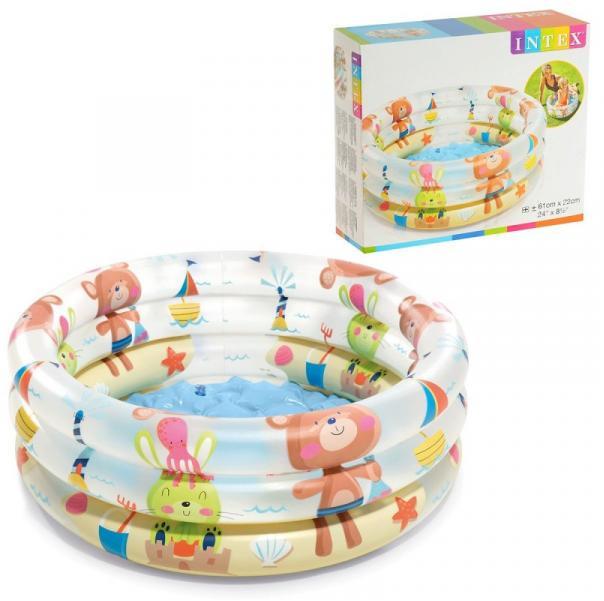 Nafukovací detský bazénik Intex 57106