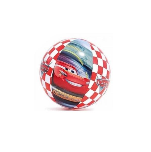 Nafukovacia lopta 61 cm INTEX Cars