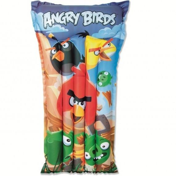 Nafukovačka Angry Birds