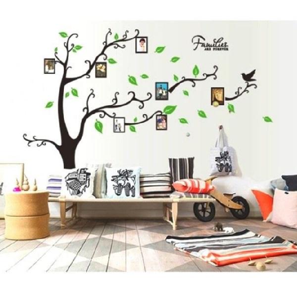 Nálepky na stenu - strom života