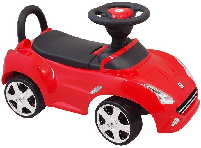 Odrážadlo Baby Mix Super Race 603