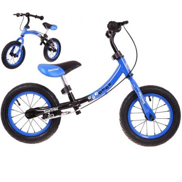 Odrážadlo bicykel Boomerang