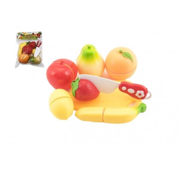 Ovocie na krájanie v sáčku
