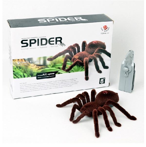 Pavúk Tarantula na diaľkové ovládanie