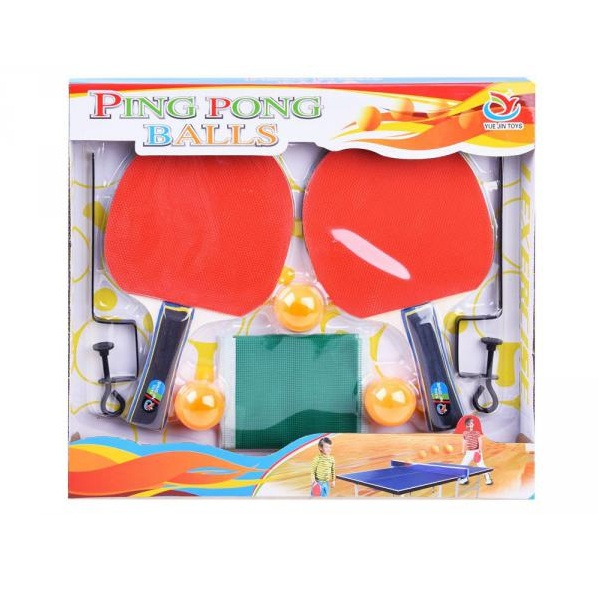 Ping-pongová súprava