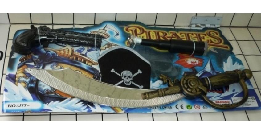 Pirátska sada
