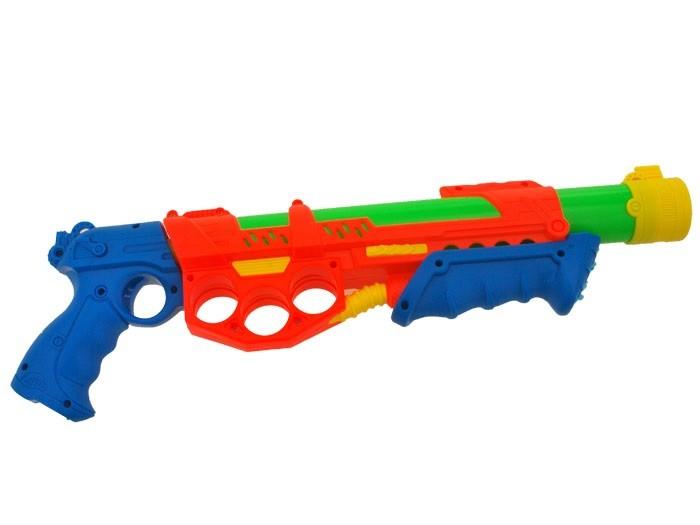 diaľkové ovládanie striekanie zbraň