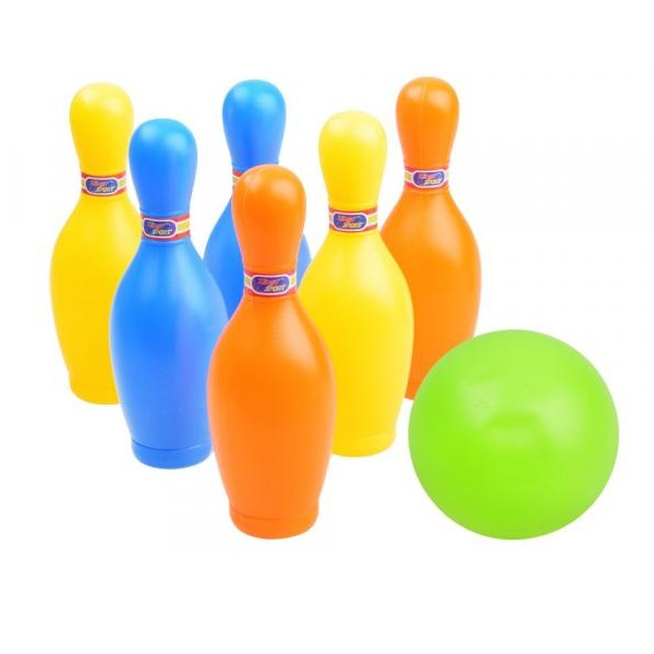 Plastové kolky pre deti