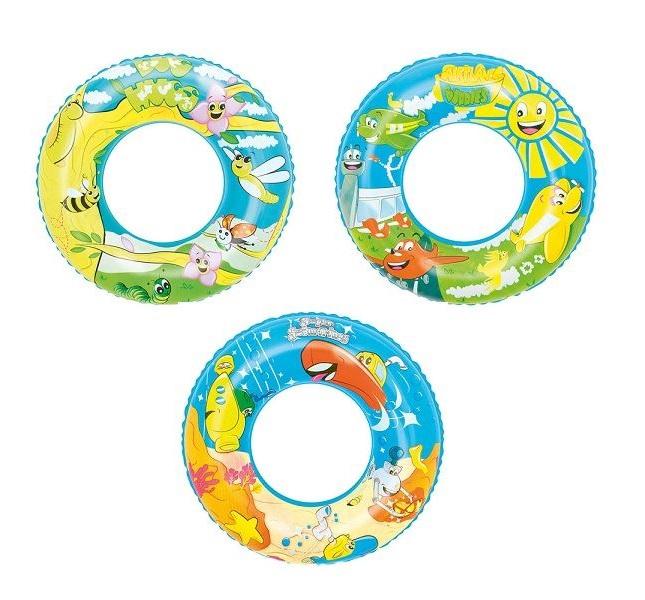 Plávacie koleso Bestway 36013