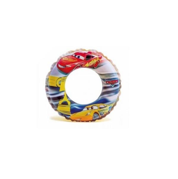 Plávacie koleso Cars Intex 58260