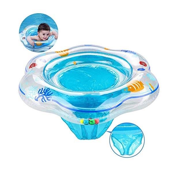 Plávacie koleso pre bábätka