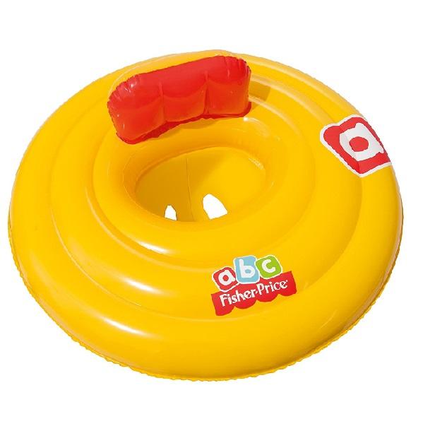Plávacie kolo pre bábätka Bestway 93518