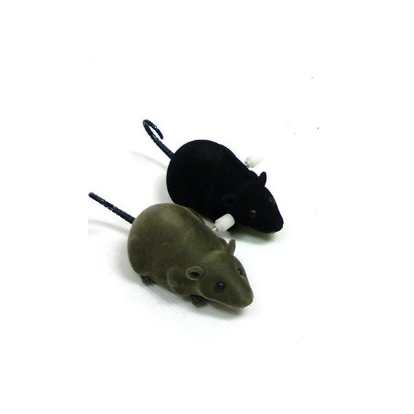 Plyšová myška na nakrúcanie