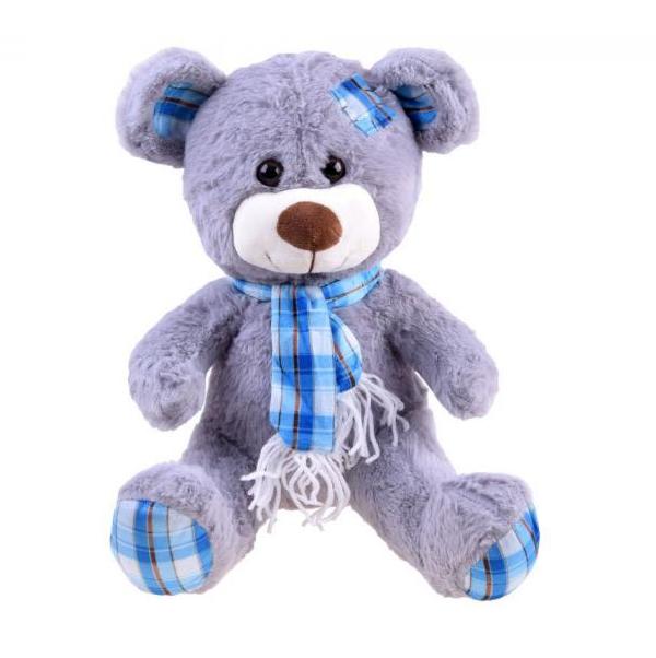 Plyšový medveď Teddy 30 cm