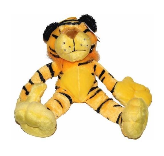 Plyšový tiger 35 cm