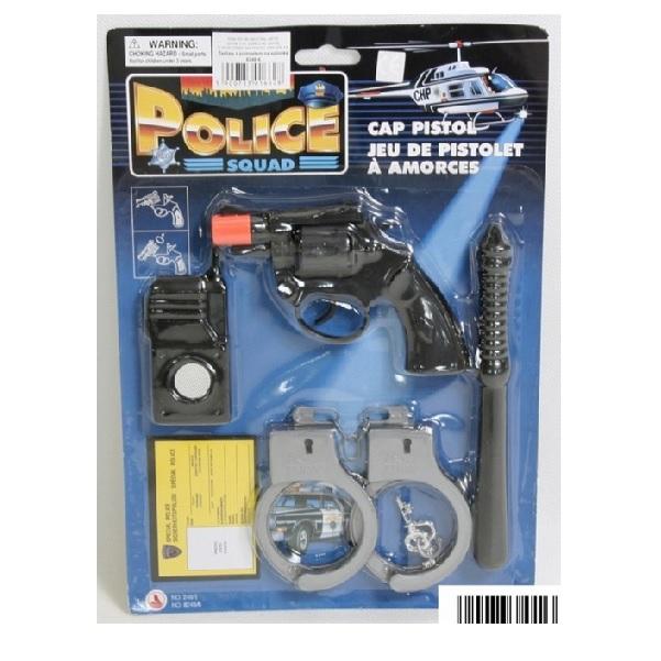 Policajná súprava