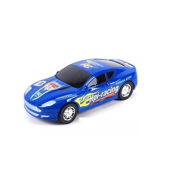 Pretekárske auto Hpi-racing