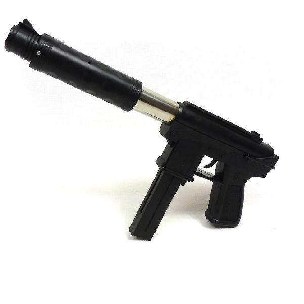 Puška na guľky 42 x 16 cm