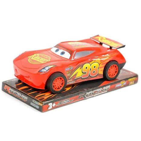 Auto Blesk McQueen 20 x 10 cm