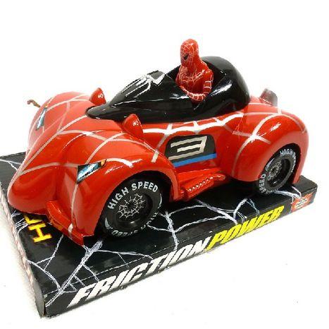 Auto Spider Car