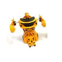 Auto transformers: Bumblebee