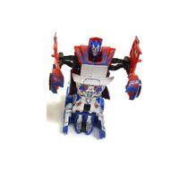 Auto transformers: Optimus