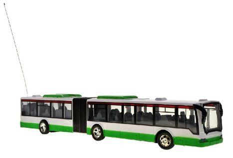 Autobus na diaľkové ovládanie R/C