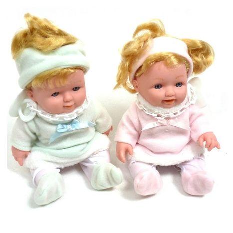 Bábika bábätko 32 cm