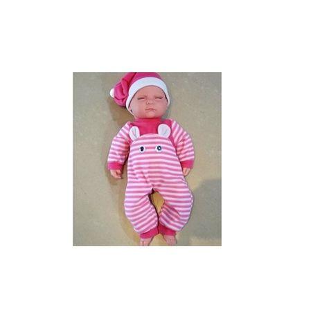 Bábika- spiace bábätko