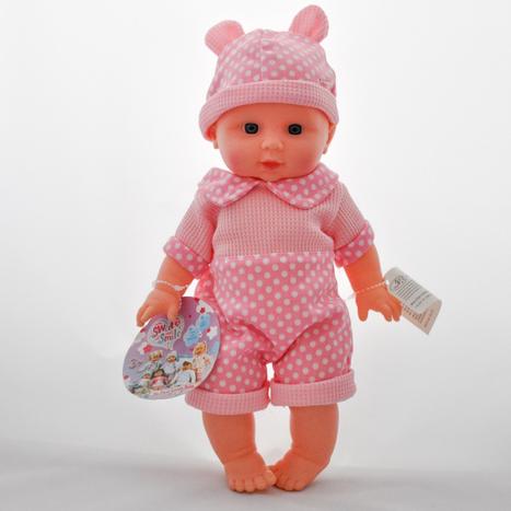 Bábika Baby Doll 30 cm