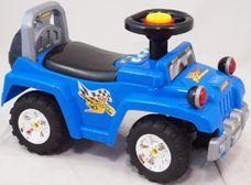 Baby Mix odrážadlo Jeep HZ553
