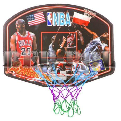 Basketbalový kôš NBA