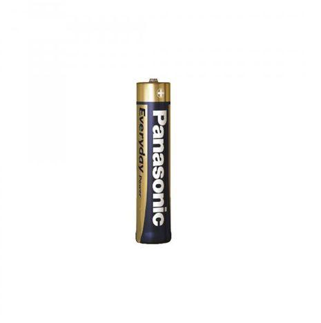 Batéria Panasonic AAA LR03 1,5V - 1 ks