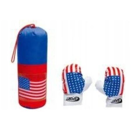 Boxerská súprava U.S.A.