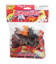Dinosaury v sáčku - sada