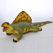 Dinosaurus Dimetrodon 47 cm