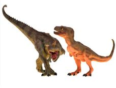 Dinosaury - sada 2 ks