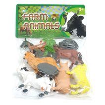 Domáce zvieratá - sada