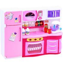 Kuchyňa pre bábiky