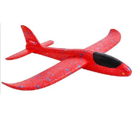 Lietadlo polystyrénové 37 cm