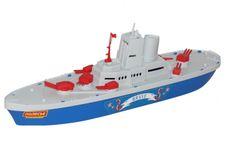 Loď - krížnik 46 cm