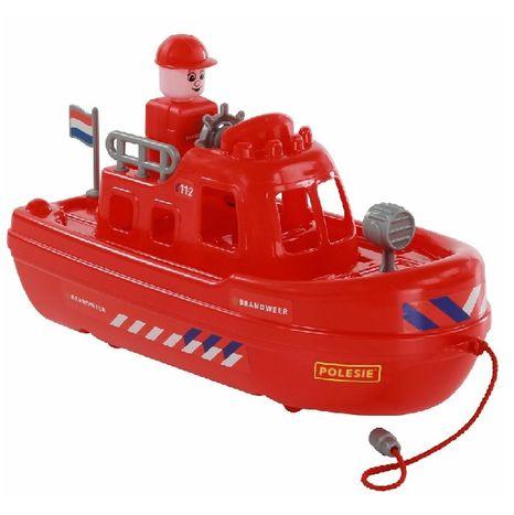 Loď požiarnej ochrany