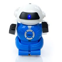 Mini robot na diaľkové ovládanie