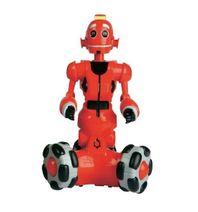 Mini Tri-bot