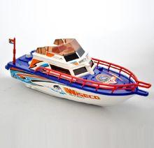 Motorový čln