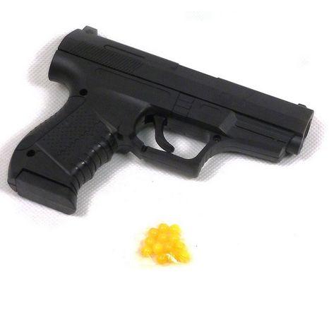 Pištoľ na guľky 14 cm