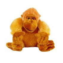 Plyšová opica 35 cm